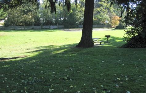 Mathay Ballinger Park Picnic Area, Edmonds, WA